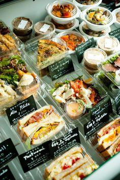 Dai's Deli & Sandwiches - 料理写真:季節感がたっぷりです