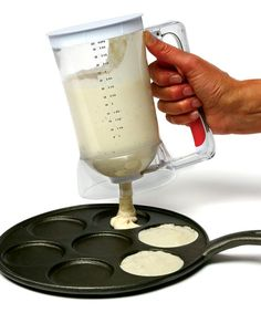 Look at this Batter Dispenser on #zulily today!