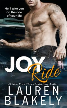 Joy Ride by Lauren Blakely:If I was going to place a bet on an author to consistently deliver a FANTASTIC romance time and time again, I would put all my money on Lauren Blakely. She always writes…