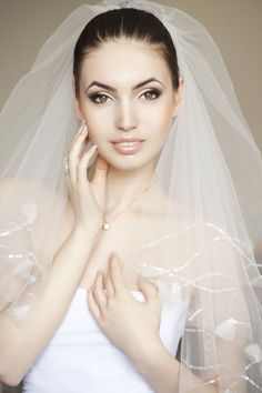 Common Mistakes Brides Make - Wedding Makeup - Cosmopolitan