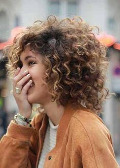 """""""Curly hairstyles look more complicated then they actually are. If you have not naturally curly hairs and looking for some less time consuming and easy hairstyle, this article is to fulfil your wanting. #Allhairstylesblog #CurlyHairstyles #CurlyHairstylesnaturally #CurlyHairstylesformediumhair #CurlyHairstylesformen #CurlyHairstyleslong"""