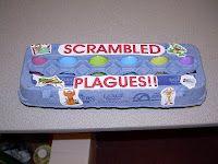 Scrambled Plagues!!