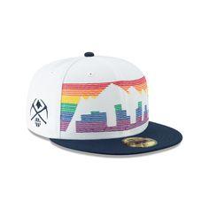 brand new 1a2dd 604ee Denver Nuggets Hats   Caps   New Era Cap. Nba SportsSports ...