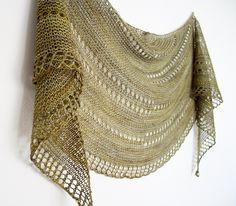 Ravelry: Parasol pattern by Janina Kallio