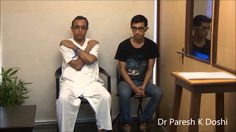 #DBS Reprogramming of Mr Ghosh - Dr Paresh Doshi