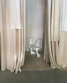 Love Stories Intimates store interior design by Casa Gitane Interior Concept, Interior Design, Love Story, Curtains, Projects, Shops, Home Decor, Videos, Instagram