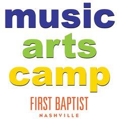 Children's Music Arts Camp 2015
