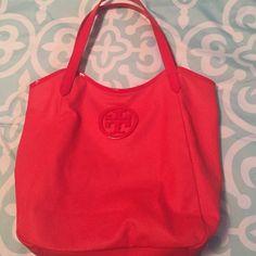 TORY BURCH BAG TORY BURCH BAG, authentic, original $85.00 Tory Burch Bags
