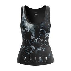 Unique Womens Tank Covenant Aliens Movie   – Search tags:  #Alienbuyaustralia #Alienbuycanada #Alienbuygifts #Alienbuymerchandise #Alienbuytoys #Alienbuyuk #femalet-shirt #girlsshirt #girlstank #moviesmerchandise #tvseriesmerchandisefemaletank