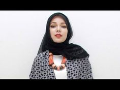 Tutorial Hijab Pashmina Ala Dewi Sandra #2 - YouTube