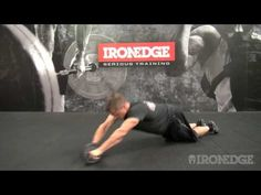 ▶ Spartan Race Training #2 - The barbed wire crawl - YouTube