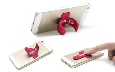 TOUCH Silicon Mobile Stand