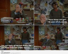 3rd rock from the sun.