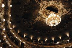 Státní opera (State Opera), Prague (by ancient-serpent) // - ̗̀@superduperpaige ̖́-
