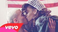 """We Found Love"" by Rihanna featuring Calvin Harris"