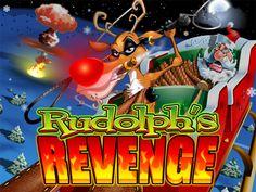 ALADDIN'S GOLD NO DEPOSIT BONUS CODE - 5 FESTIVE FREE SPINS!  5 Free Spins on Rudolph's Revenge  Get them here:  http://www.nodepositforum.com/threads/aladdins-gold-no-deposit-bonus-code-5-festive-free-spins.58812886/