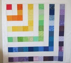 http://www.favequilts.com/Quilts-For-Baby/Zippy-Rainbow-Baby-Quilt//ml/1