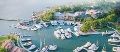 Hilton Head Island, SC.....think I am ready for summer already!