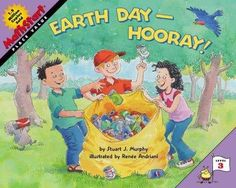 Earth Day-hooray: Place Value