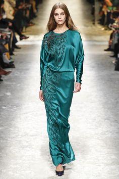Blumarine Fall 2014 RTW - Runway Photos - Fashion Week - Runway, Fashion Shows and Collections - Vogue