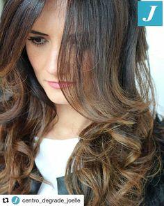 """""""Mi piace"""": 9, commenti: 1 - Zero Difetti Studio - Matera (@degradejoellematera) su Instagram: """"Stile #DegradéJoelle #cdj #degradejoelle #tagliopuntearia #degradé #igers #musthave #hair…"""""""