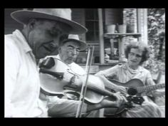 The Best Mountain Fiddler I Ever Heard - YouTube