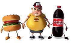 Obesity in America - KoKoa Magazine