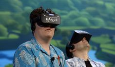 Palmer Luckey insists he didn't steal VR code for Oculus