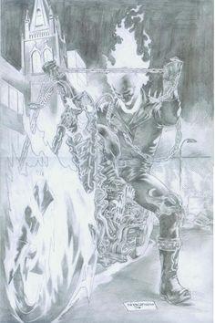 Ghost Rider by BIng Casino