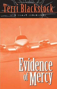 Bargain e-Book: Evidence of Mercy {by Terri Blackstock} ~ $1.99!