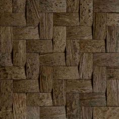 CARLO showroom, Carlo Pessina, Furniture & accessories, natural materials by PT. Unlimited Designs, Bali, Indonesia - FS 004 - Carlo Showroom Carlo Showroom BROWN COCONUT SHELL NATURAL – TEXTURED