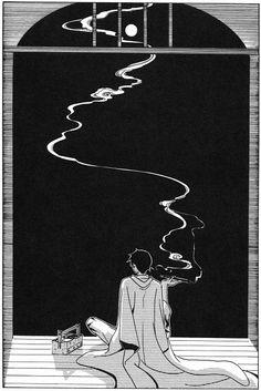 xxxHolic ~~ Eternally alone; beyond normal space and time :: Watanuki Kimihiro