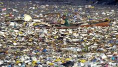 Great Pacific Garbage Patch  http://www.greenerideal.com