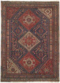 Antique Persian Oriental Rugs