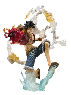 One Piece Luffy Stylish Anime Action Figure