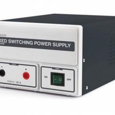 Velleman FPS1320SM Labornetzgerät - E-Shop mit eingebauten Beratungsfunktionen!