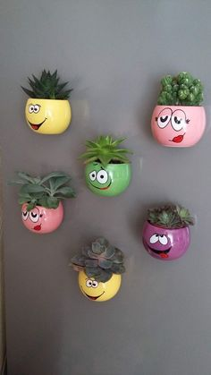 Awesome 7 Easy And Cheap Cool Ideas: Artificial Grass Wedding artificial plants office d. 7 Easy And Cheap Cool Ideas: Artificial Grass Wedding artificial plants office desks. Diy Home Crafts, Garden Crafts, Garden Art, Garden Ideas, Garden Tools, Backyard Ideas, Small Artificial Plants, Artificial Grass Balcony, Fake Grass