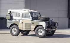 Land Rover Serie 3 Defender For Sale, Land Defender, Landrover Defender, Land Rover 88, Land Rover Series 3, Cars Series, Jeep 4x4, S Car, Cars