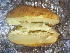 Gepofte aardappel – Recepten voor de slow cooker