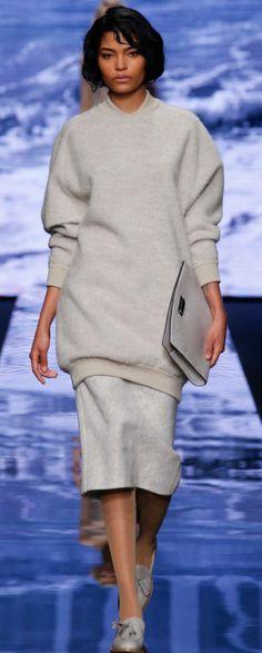 MaxMara-Fall 2015 Ready-to-wear