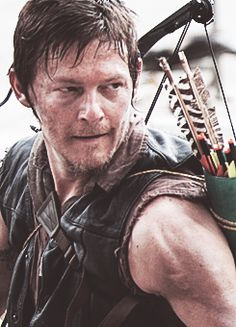 Norman Reedus - Daryl Dixon