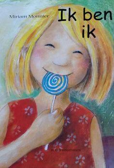 """Prentenboek """"Ik ben ik"""""""