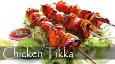Easy-To-Go Funny and Scientific Recipe for Chicken Tikka Chicken Tikka Cooking Tips, How to Prepare Chicken Tikka Chicken Special Tikka Recipe at home Best Chicken Tikka Recipe, Chicken Tikka Kebab, Indian Chicken, Chicken Tikka Masala, Easy Chicken Recipes, Tandoori Chicken, Kebab Recipes, Indian Food Recipes, Ethnic Recipes