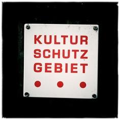 KulturSchutzGebiet