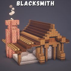 Minecraft Redstone, Minecraft Farm, Minecraft Cottage, Minecraft Castle, Cute Minecraft Houses, Minecraft Plans, Minecraft Construction, Amazing Minecraft, Minecraft Tutorial