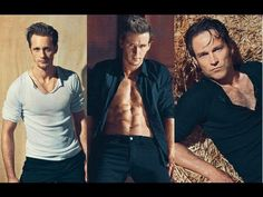 Men of True Blood Behind The Scenes