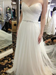 Maggie Sottero: Patience