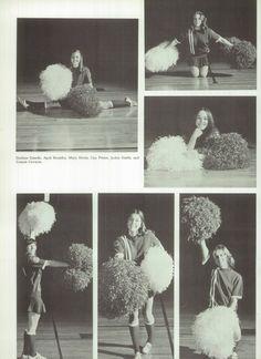 Indiana yearbooks