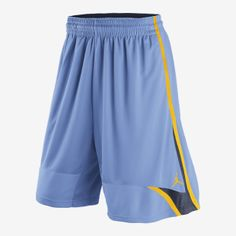 Jordan Pregame (Marquette) Men's Basketball Shorts