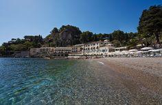 Playa de Villa Saint Andrea. | Galería de fotos 8 de 25 | AD MX